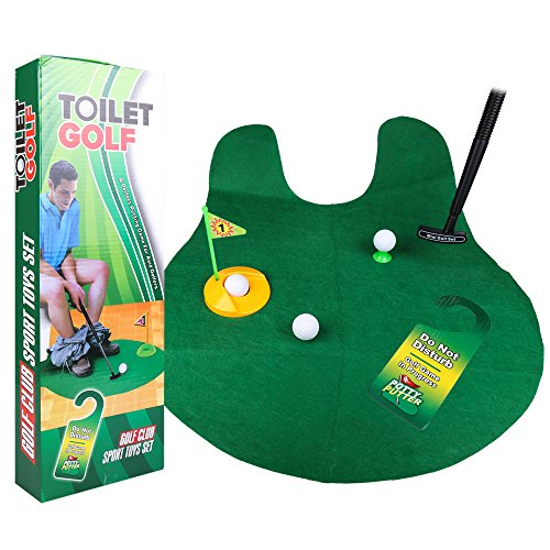 Golf Τουαλέτας μόνο με 14.90€  7ff9f9f3978
