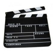 Η Κλακέτα του Σκηνοθέτη