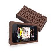 Θήκη iPhone 4s Σοκολάτα
