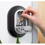 Κλειδοθήκη Ασφαλείας με Κωδικό