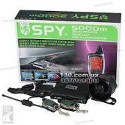 Συναγερμός Αυτοκινήτου Spy LFQ018C