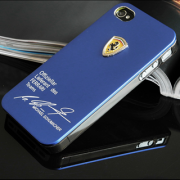 Θήκη iPhone 5 Ferrari
