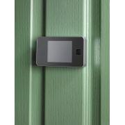 Ηλεκτρονικό Ματάκι Πόρτας με  Κάμερα