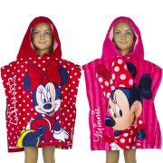 Πόντσο Minnie Disney