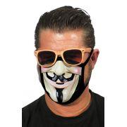 Μάσκα Προσώπου Anonymous