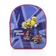Τσάντα Νηπιαγωγείου Minions Mania