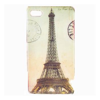 Θήκη iPhone 4S Eiffel