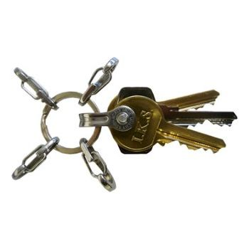 Μπρελόκ Οργάνωσης Κλειδιών - True Utility