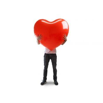 Γιγάντια Καρδιά XXXL