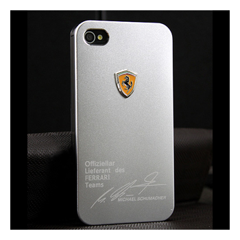Θήκη iPhone 4s Ferrari