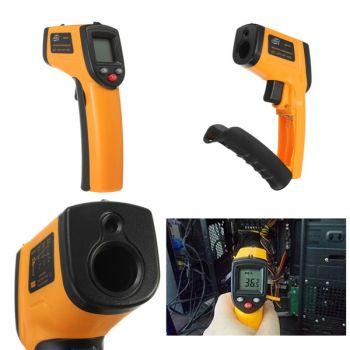 Θερμόμετρο Laser - Υπερύθρων Benetech GM320