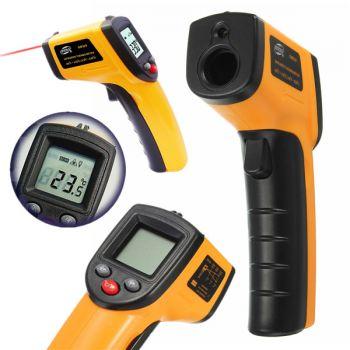 Θερμόμετρο Laser - Υπερύθρων