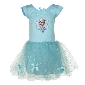 Παιδικό Φόρεμα Frozen Disney