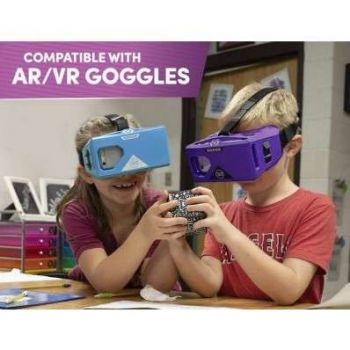 Γυαλιά Εικονικής Πραγματικότητας Merge VR/AR