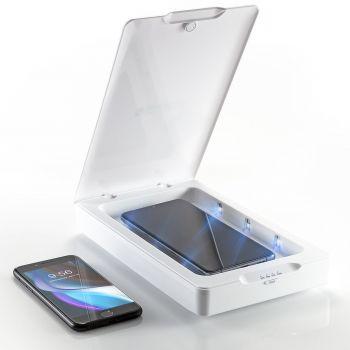 Κουτί Απολύμανσης UV Zagg InvisibleShield