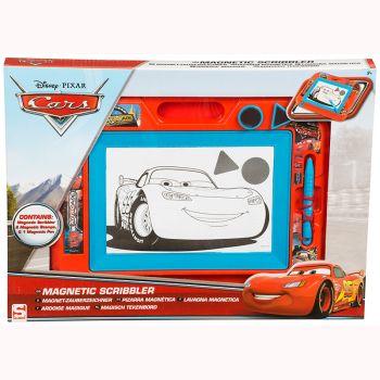 Μαγνητικό Παιχνίδι Ζωγραφικής Cars