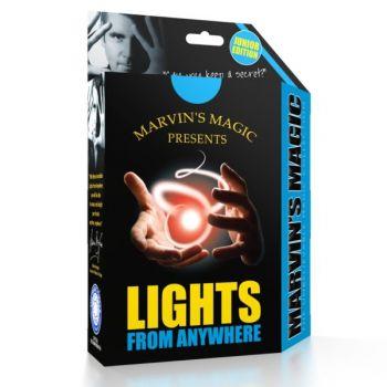 Marvin's Magic Φώτα Παντού Junior