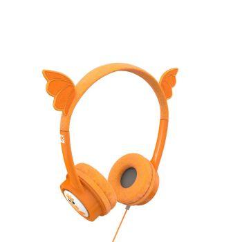 Παιδικά Ακουστικά iFROGZ  Μικρός Δράκος