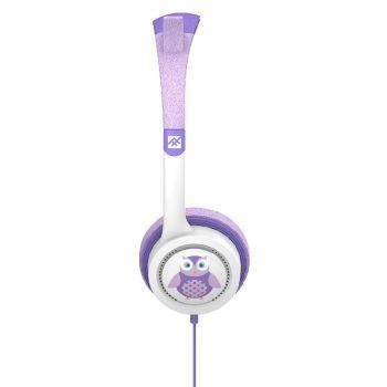Παιδικά Ακουστικά iFROGZ Κουκουβάγια