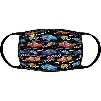 Παιδική Μάσκα Προσώπου Αυτοκίνητα