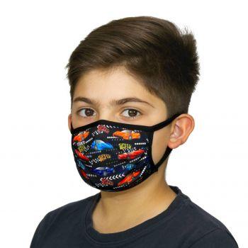 Παιδική Μάσκα Προσώπου για Αγόρι