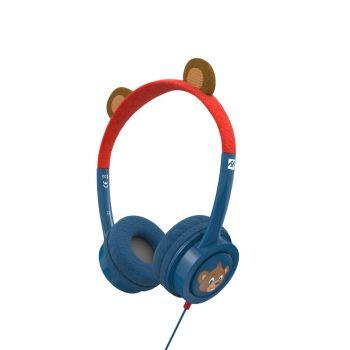 Παιδικά Ακουστικά iFROGZ Αρκουδάκι
