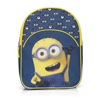 Τσάντα Νηπιαγωγείου Minions