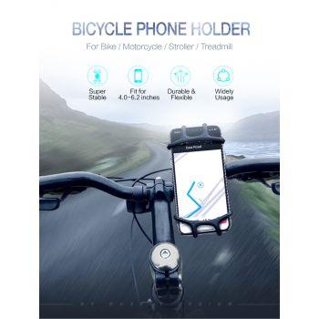 Βάση Κινητού για Ποδήλατο
