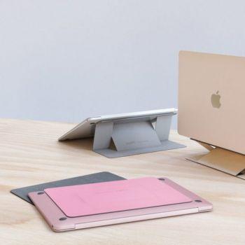 Αόρατη Βάση Laptop Moft Γκρί