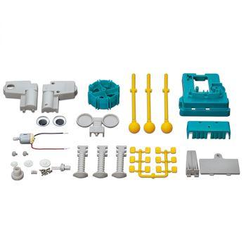 Κατασκευή Ρομπότ Ντράμερ 4Μ