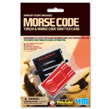Κώδικας Μορς 4M