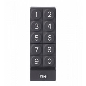 Έξυπνο Πληκτρολόγιο Yale Linus