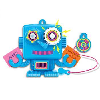 Ρομπότ Συναγερμός 4Μ