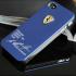 Θήκη iPhone 4s Ferrari